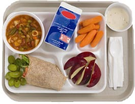 School Catering Systems